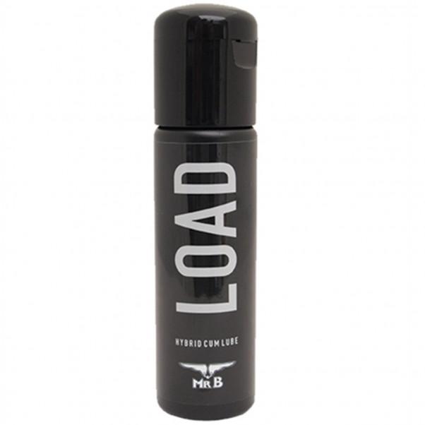 Mr. B Load Cum Lube Glidecreme 100 ml  1