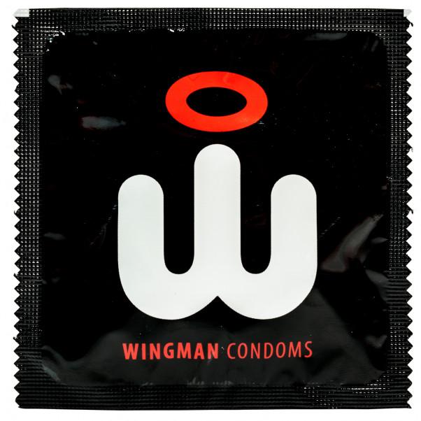 Wingman Kondomer 8 stk - TESTVINDER  2