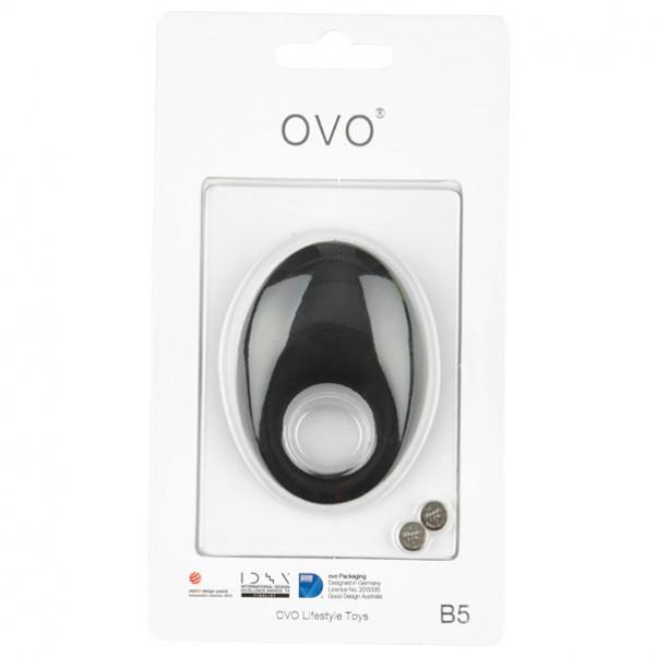 Ovo B5 Vibrator Ring
