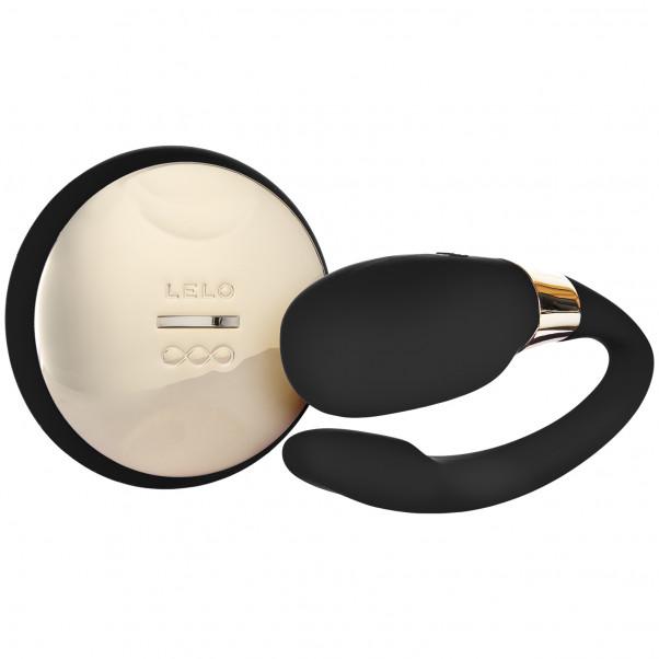 LELO Tiani 3 Par Vibrator med Fjernbetjening billede af emballagen 1