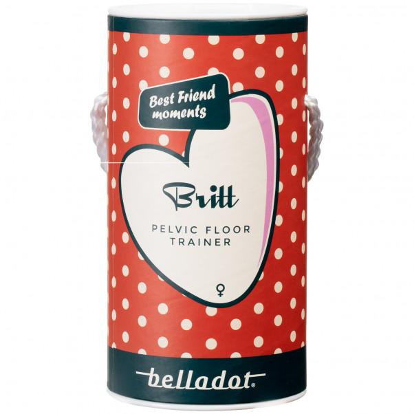 Belladot Britt Duoballs Bækkenbundskugler  100