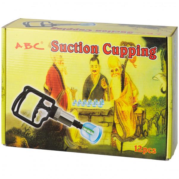 Suction Cupping Sæt billede af emballagen 90