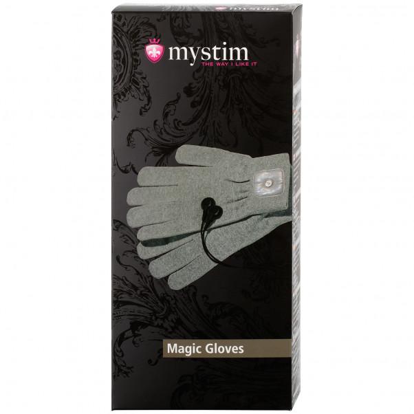 Mystim Magic Gloves Elektro Handsker  100