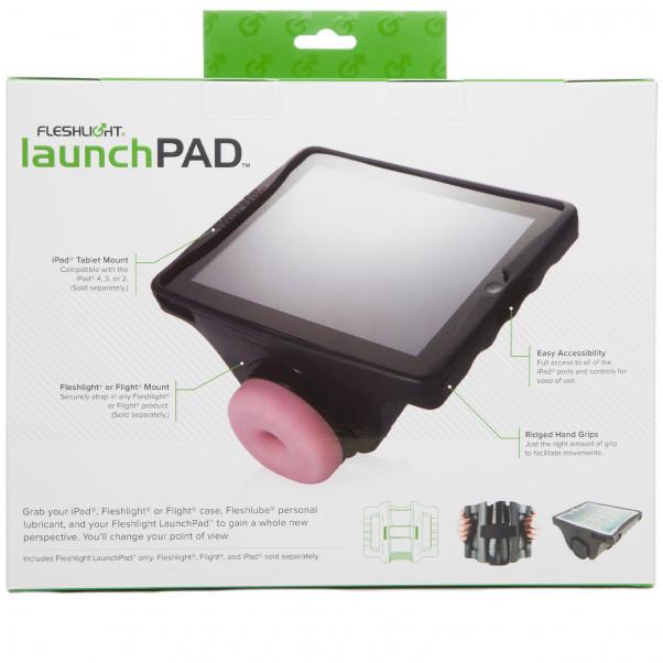 Fleshlight LaunchPAD Tablet Holder Til Fleshlight   7
