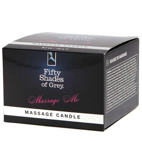 Fifty Shades of Grey Massage Me Massage Lys