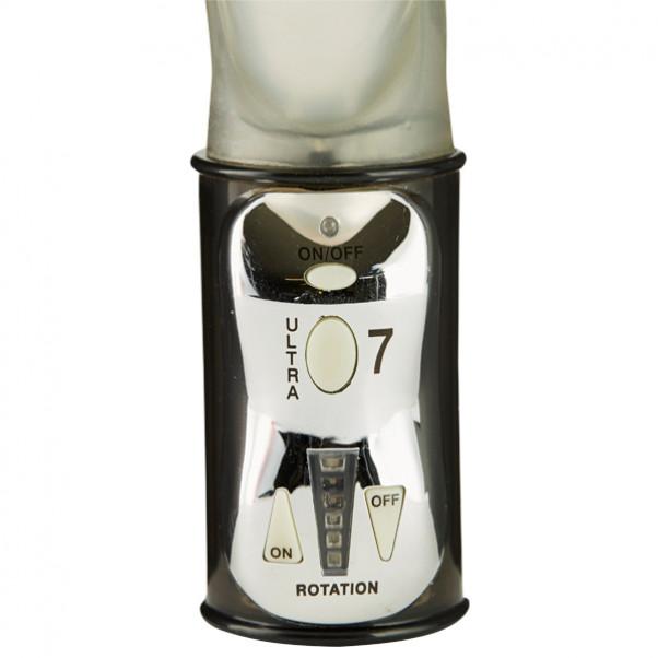 Ultra 7 Future Tech Mr Rabbit Vibrator
