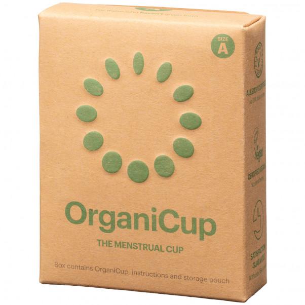 OrganiCup Menstruationskop  100