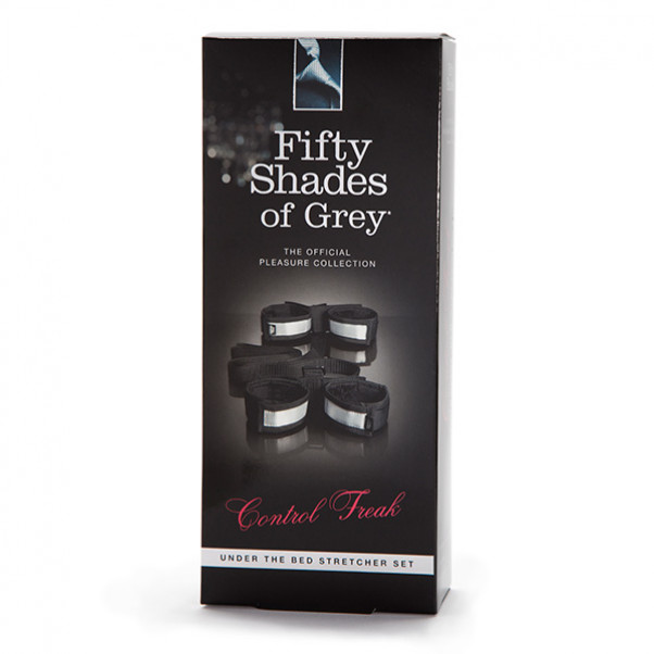 Fifty Shades of Grey Under The Bed Bindesæt