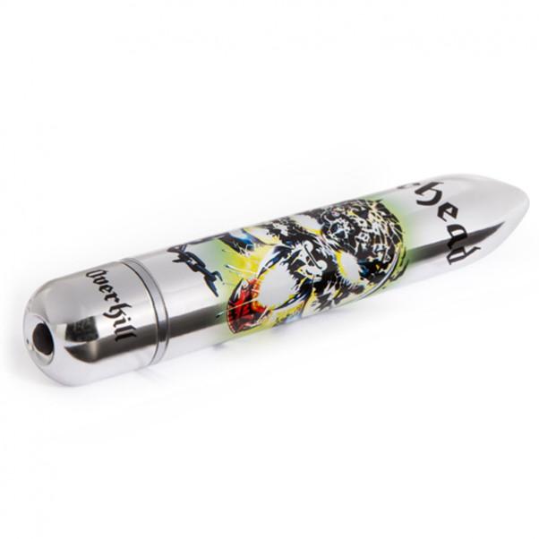 Motorhead Overkill 7 Function Power Vibrator