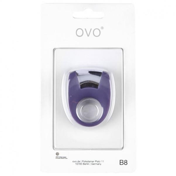 Ovo B8 Vibrator Ring