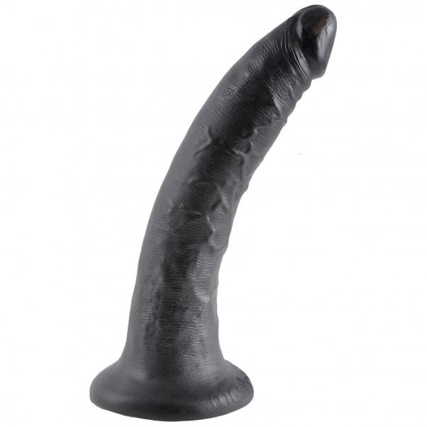 King Cock Realistisk Dildo 17,5 cm  2