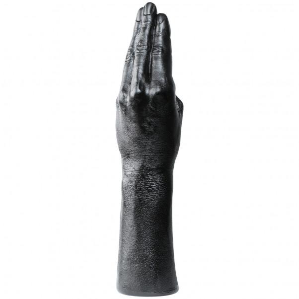 Belladonnas Magic Hand Sort  1