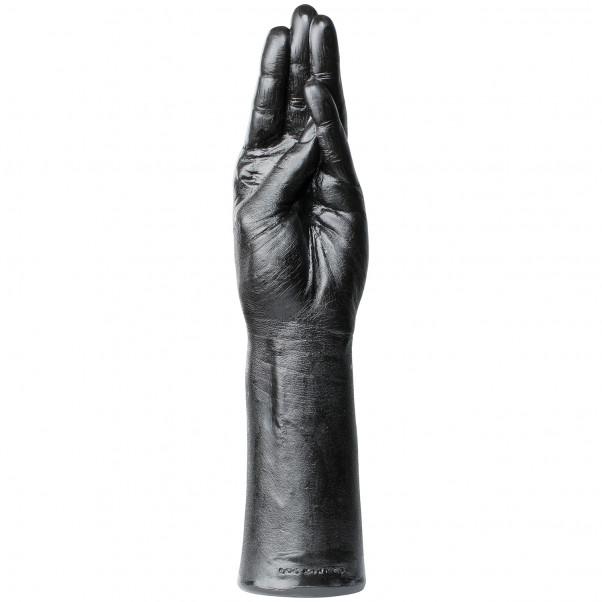 Belladonnas Magic Hand Sort  2