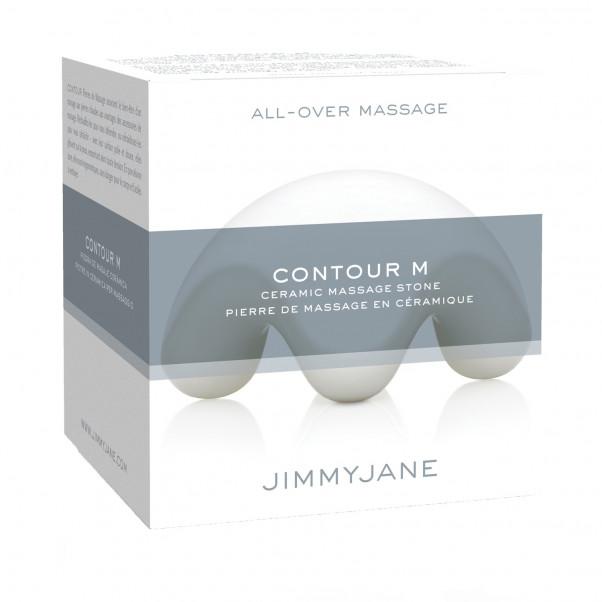 JimmyJane Contour M Massage Stone