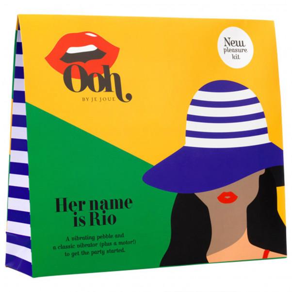 Ooh By Je Joue Rio Pleasure Sæt Til Hende  7