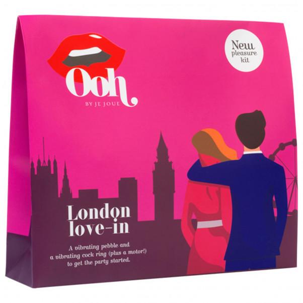 Ooh By Je Joue London Pleasure Sæt Til Par  6