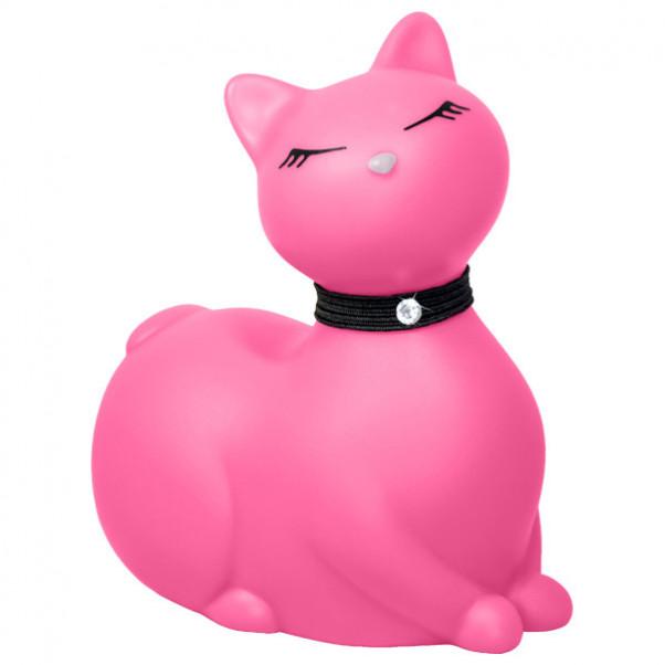 I Rub My Kitty Vibrator