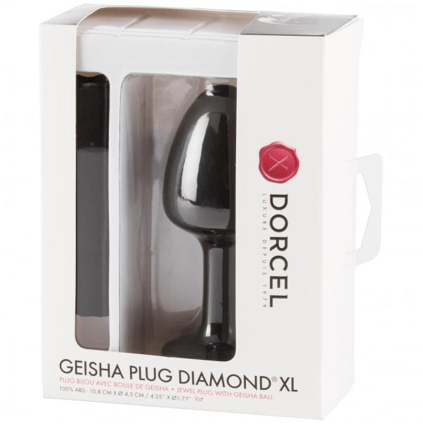 Marc Dorcel Anal Geisha Plug X-Large  10
