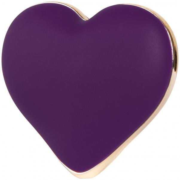 Rianne S Heart Vibe Mini Vibrator produktbillede 1