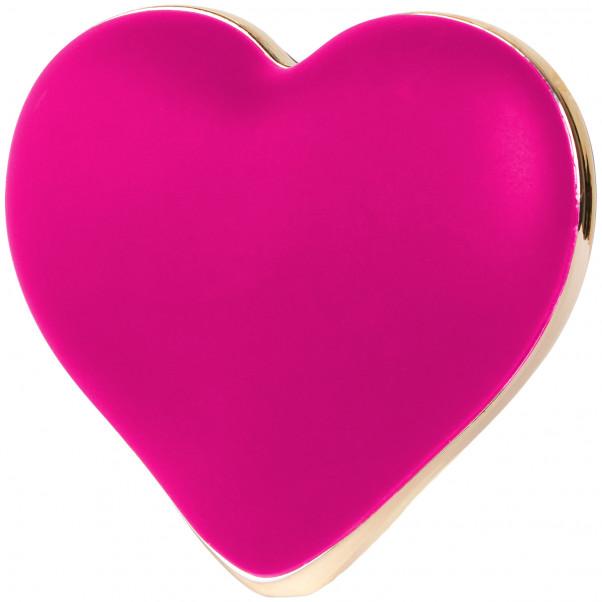 Rianne S Heart Vibe Mini Vibrator produktbillede 2