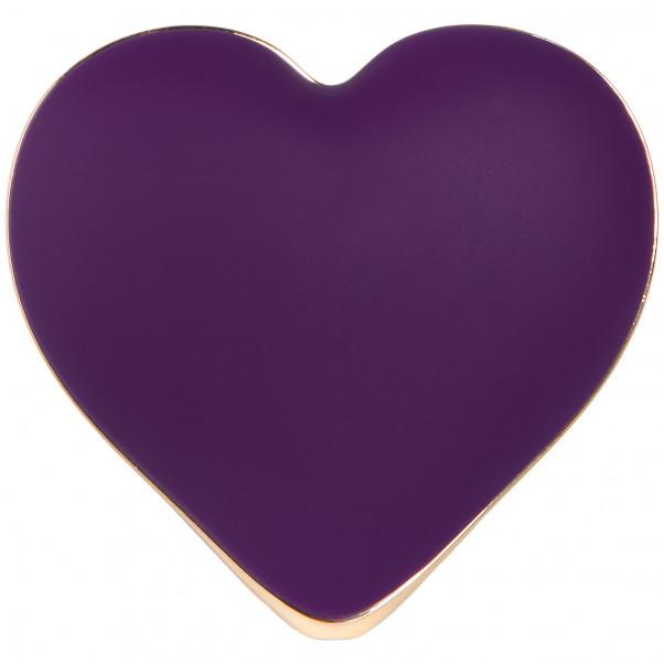 Rianne S Heart Vibe Mini Vibrator produktbillede 3