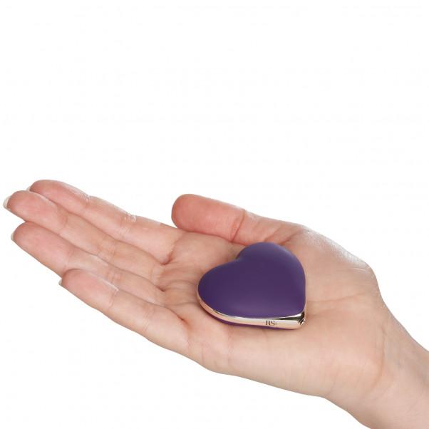 Rianne S Heart Vibe Mini Vibrator håndbillede 50