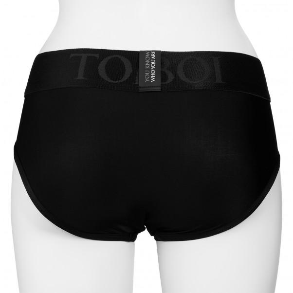 SpareParts HardWear Tomboi Brief Harness til Kvinder produktbillede 3