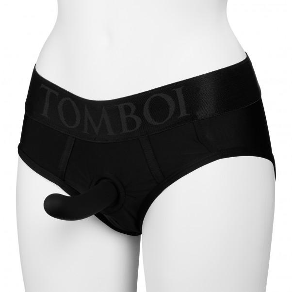 SpareParts HardWear Tomboi Brief Harness til Kvinder produktbillede 4