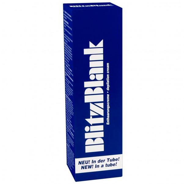 BlitzBlank Hårfjerningscreme  2