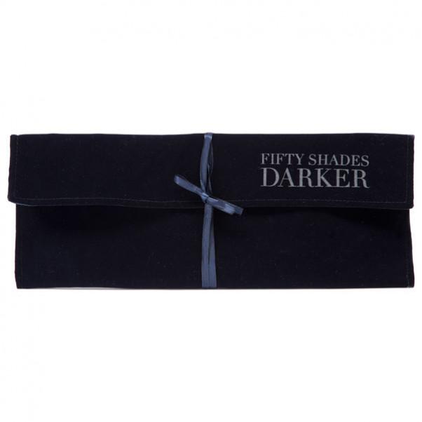 Fifty Shades Darker No Bounds Collection Håndleds Manchetter