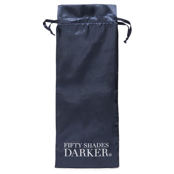 Fifty Shades Darker Carnal Promise Vibrerende Analkæde