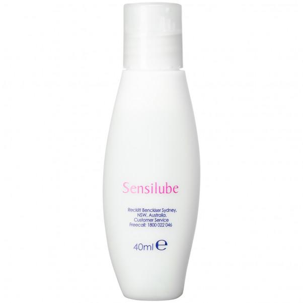 Durex Sensilube Intim Gel 40 ml  1