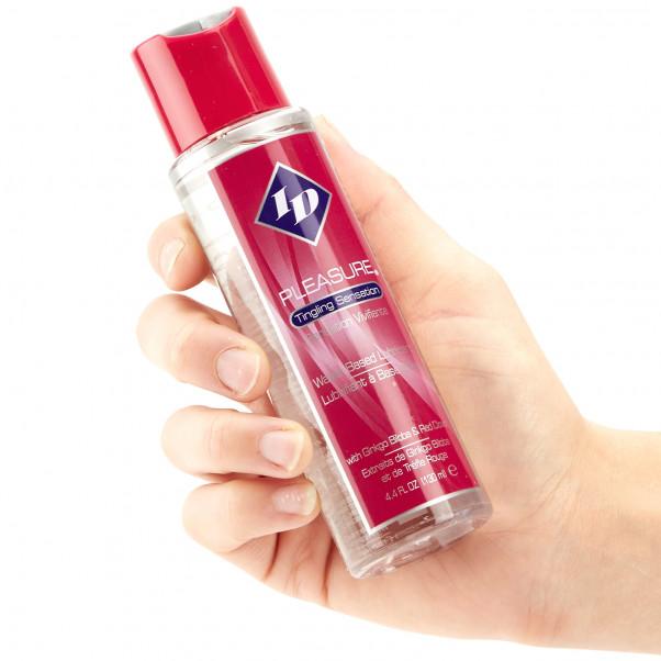 ID Pleasure Tingling Sensation Stimulerende Glidecreme 130 ml  2