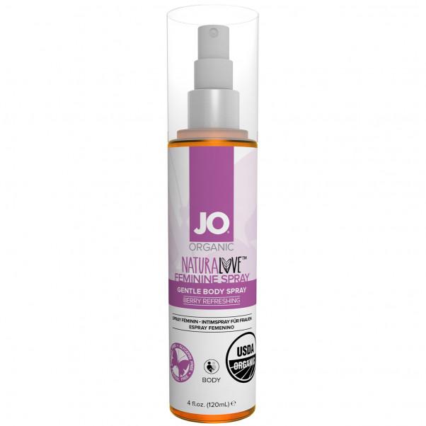 System JO Organic Økologisk Feminine Spray 120 ml  1