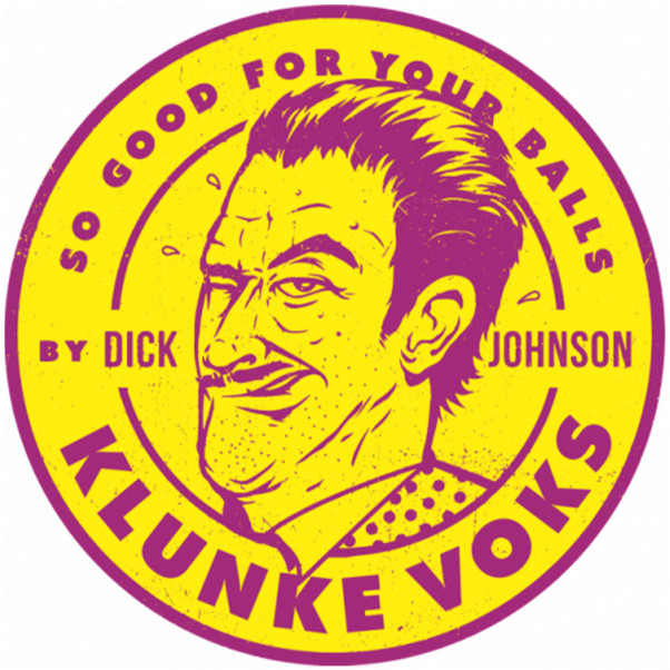 Klunke Voks By Dick Johnson 50 ml  1
