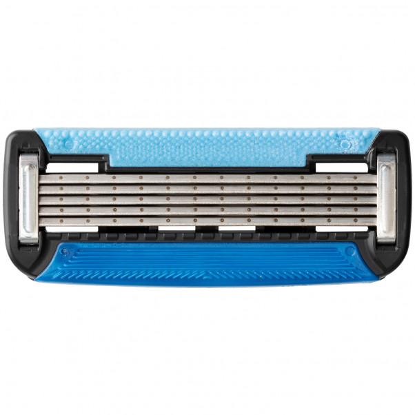 ShaveSafe Razor Super Blade 4 stk  2
