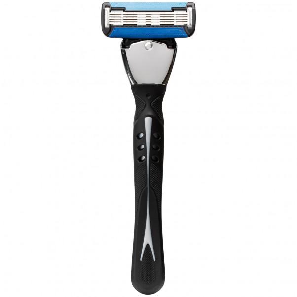 ShaveSafe Razor Super Skraber  1