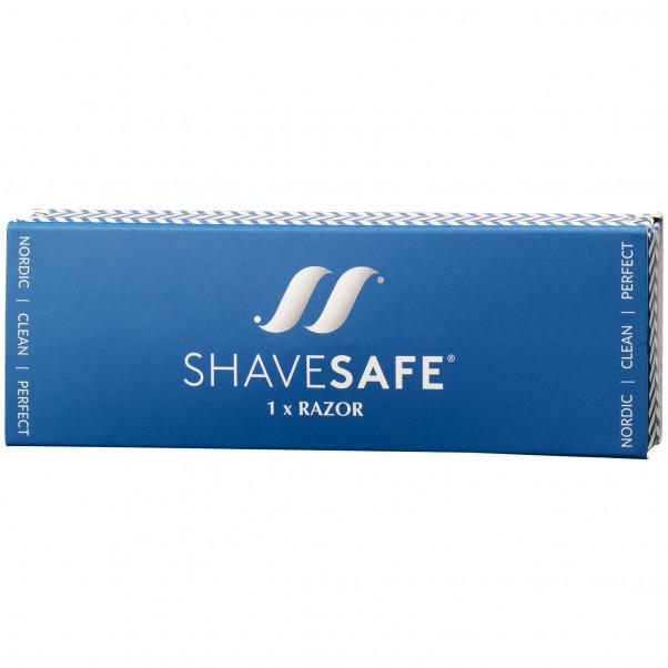 ShaveSafe Razor Super Skraber  100