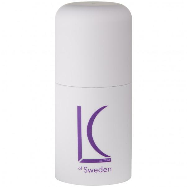 Klittra of Sweden Klitoris Vibrator billede af emballagen 4