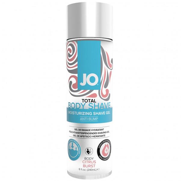 System JO Total Bodyshave Gel 240 ml  1