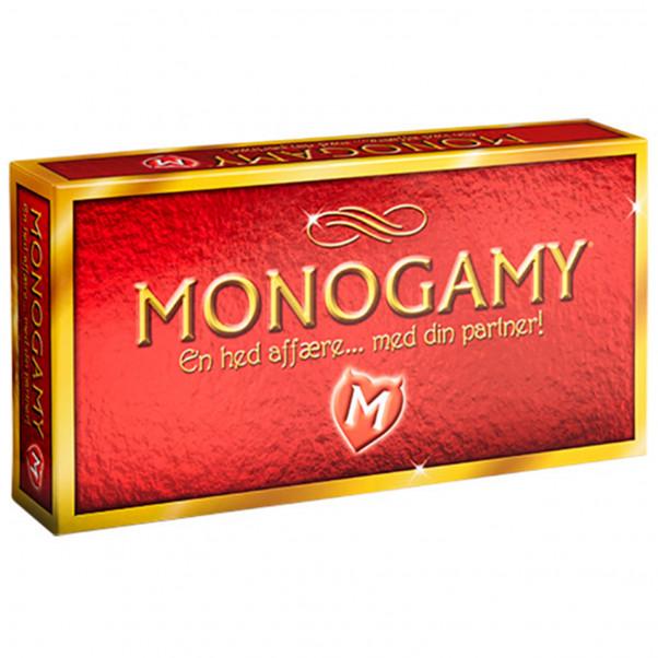 Monogamy Testvindende Erotisk Brætspil på Dansk  - TESTVINDER  7
