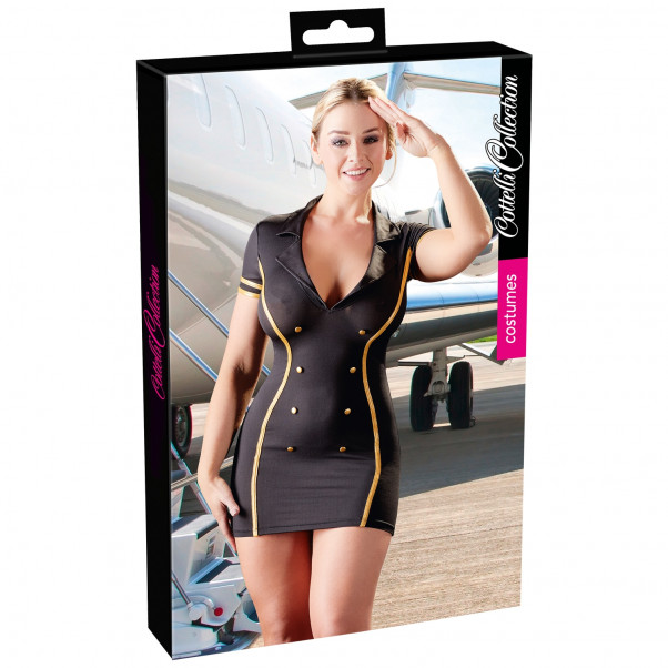 Cottelli Stewardesse Uniform Box