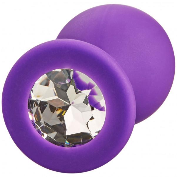Baseks Jewel Butt Plug Medium Juvel