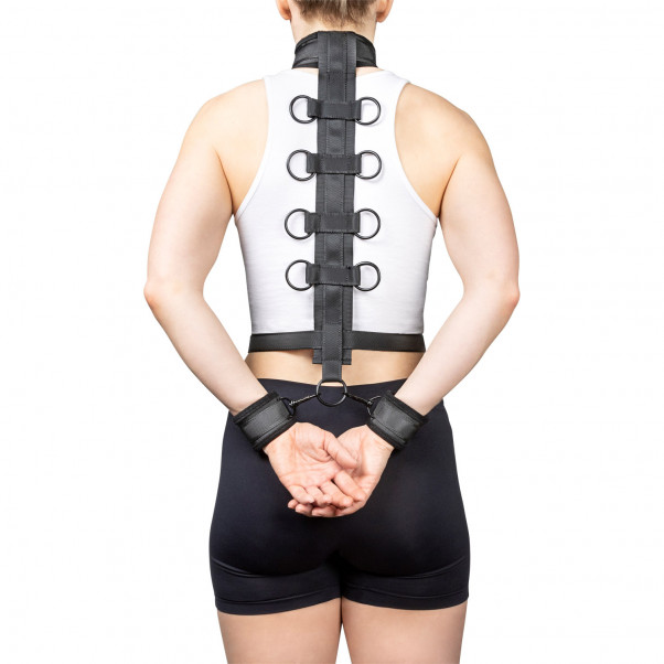 Obaie Body Restraints Harness  5