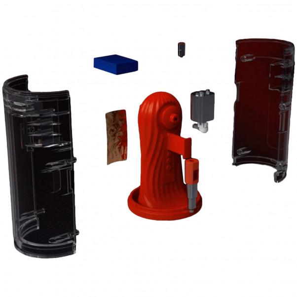LELO F1s Developers Kit RED Onaniprodukt  7