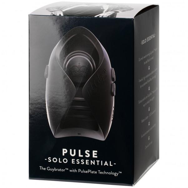 Hot Octopuss Pulse Solo Essentials Penis Vibrator - PRISVINDER  100