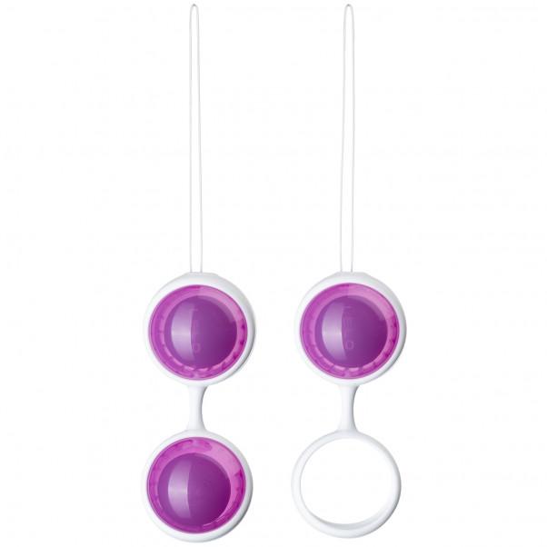 LELO Beads Plus Bækkenbunds Træningskugler  3