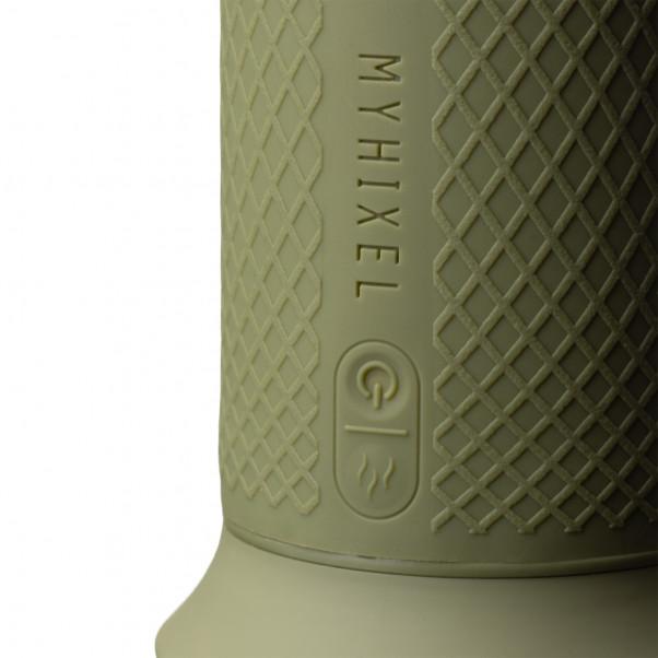 MYHIXEL TR App-styret Trænings Masturbator billede af emballagen 5