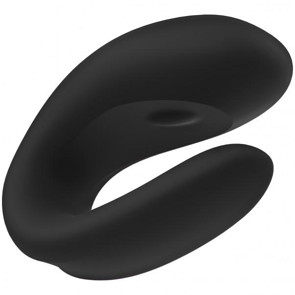 Satisfyer Double Joy App-Styret Par Vibrator billede af emballagen 4