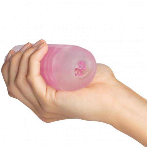 TENGA Spinner Brick Masturbator Hand 50